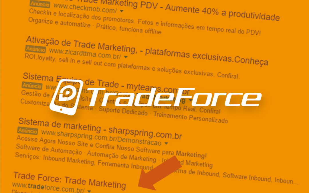 TRADE FORCE: O CASE DE MARKETING DIGITAL PARA STARTUP